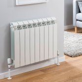Sectional Radiators