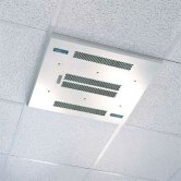 Ceiling Mounted Fan Convectors