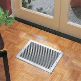 Smiths Spacemaker Floor Fan Convectors