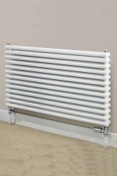 Supplies4Heat Chaucer Horizontal Radiators