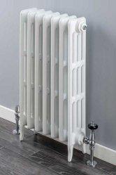 Supplies4Heat Column Radiators