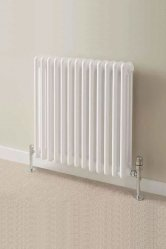 Supplies4Heat Cornel Horizontal Radiators