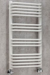 Supplies4Heat Heated Towel Rails