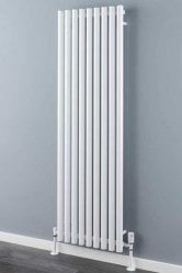 Supplies4Heat Hornby Vertical Radiators