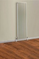 Supplies4Heat Woburn Vertical Radiators