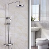 Synergy Complete Mixer Showers