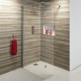 Synergy Wetroom Screens