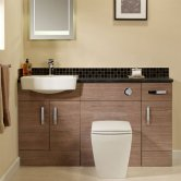 Tavistock Bathroom Furniture
