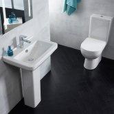 Tavistock Ion Bathroom Range