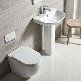 Tavistock Orbit Bathroom Range