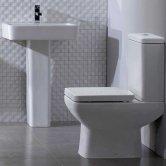 Tavistock Q60 Bathroom Range