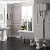 Tavistock Vitoria Bathroom Range