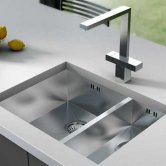The 1810 Company Kitchen Sinks