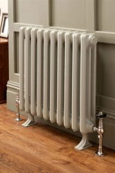 The Radiator Company Traditional Cast Iron Radiators