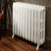 The Radiator Company Trieste Cast Iron Radiators