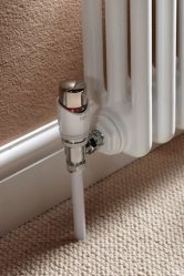 The Radiator Company Valves and Accessories