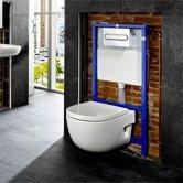 Toilet and Bidet Frames
