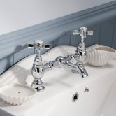Traditional Bathroom Taps