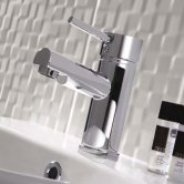 Twyford Bathroom Taps