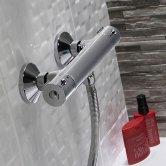 Twyford Shower Valve