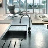 Vado Kitchen Sink Mixer Taps