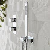 Vado Shower Accessories