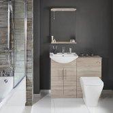 Verona Bathroom Suite Packs