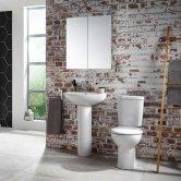 Verona Bathroom Suites