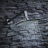 Verona Fixed Shower Heads