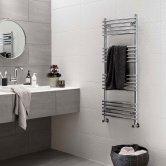 Vogue Contemporary Towel Rails