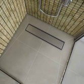 Wet Room Floor Formers and Trays