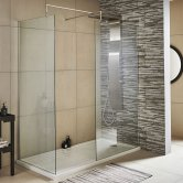 Wet Room Glass Shower Screens