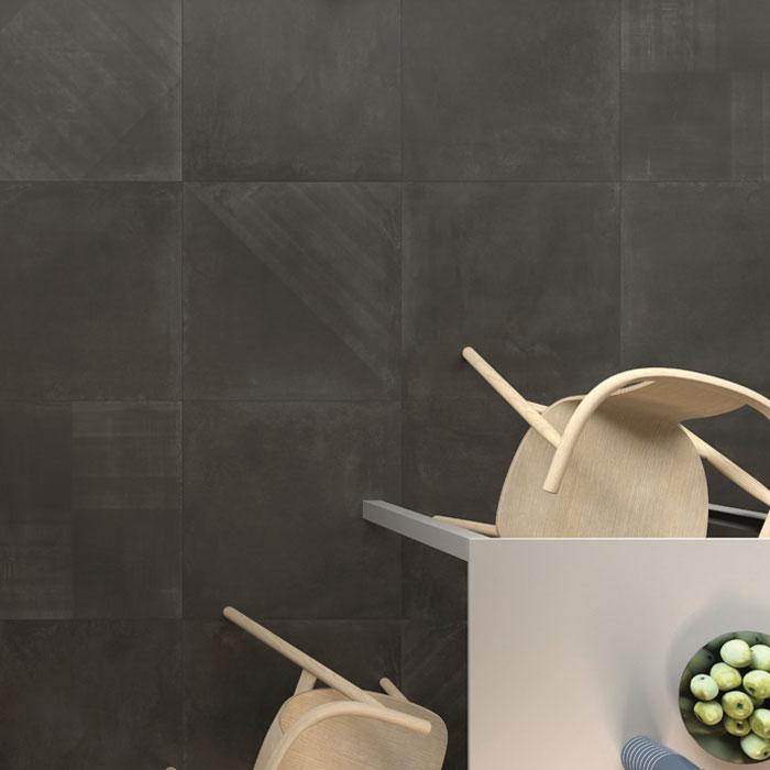 RAK Ceramics Basic Concrete Tiles