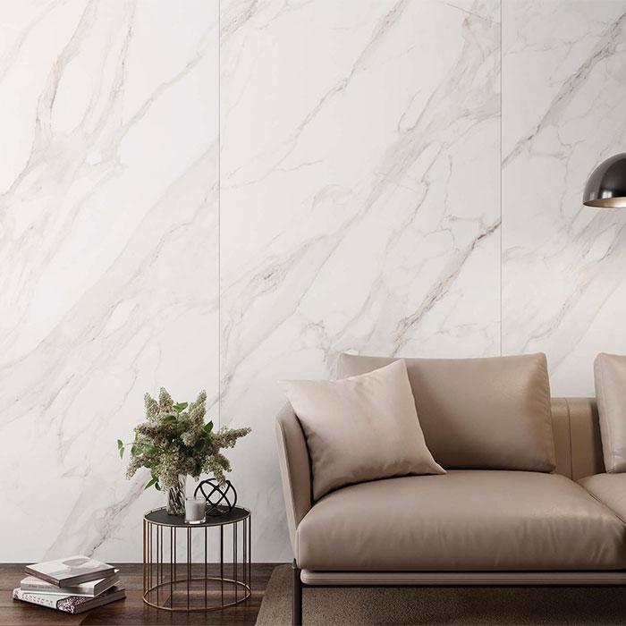 RAK Ceramics Calacatta Tiles