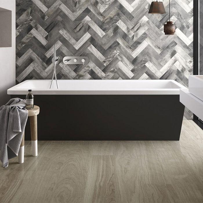 RAK Ceramics Line Wood Tiles