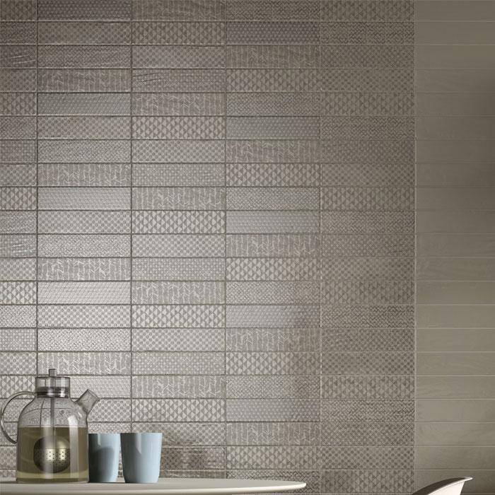 RAK Ceramics Loft Brick Tiles