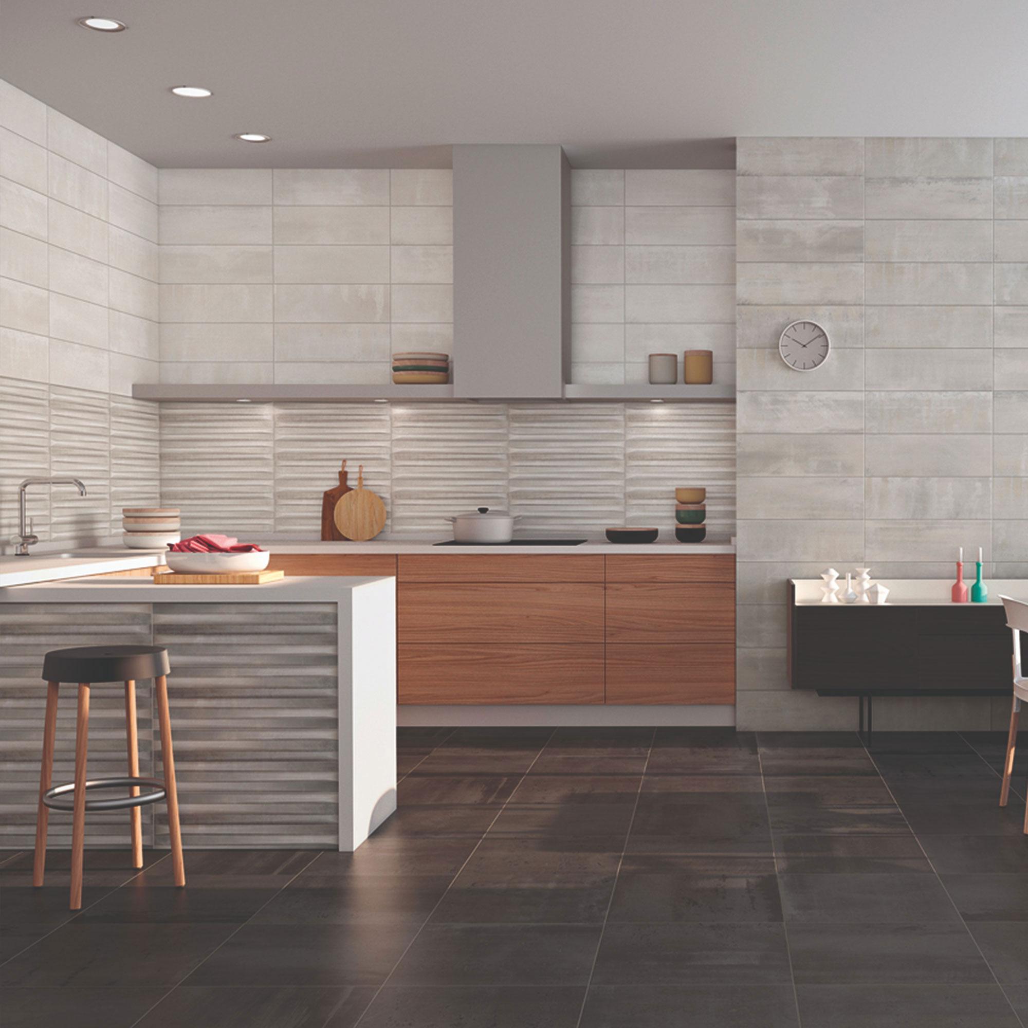 RAK Ceramics Oxide Tiles