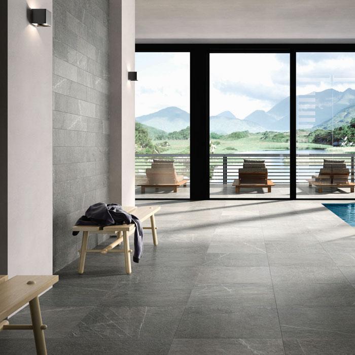 RAK Ceramics Shine Stone Tiles