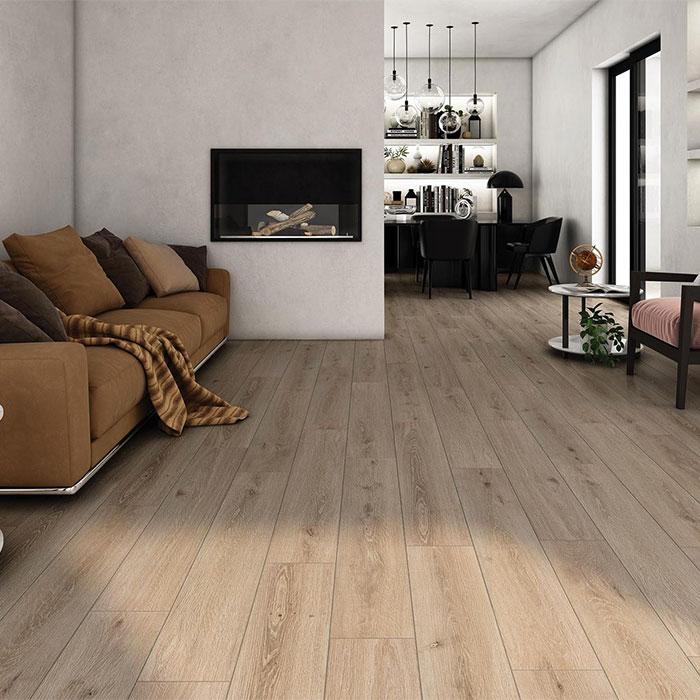 RAK Ceramics Sigurt Wood Tiles