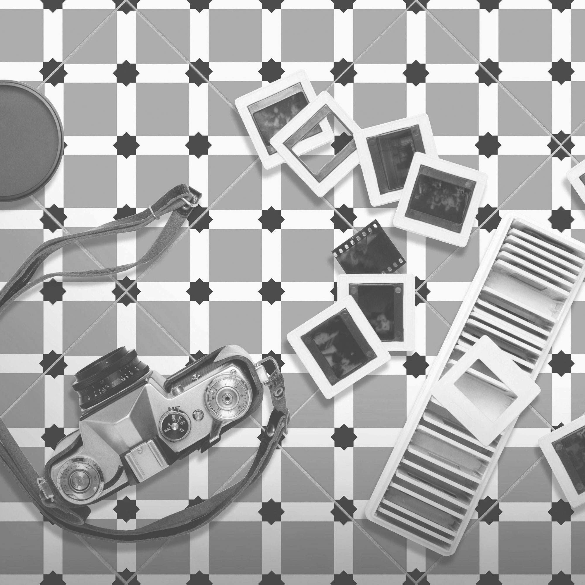 RAK Ceramics Symphony Tiles