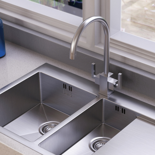 The 1810 Company Kitchen Taps