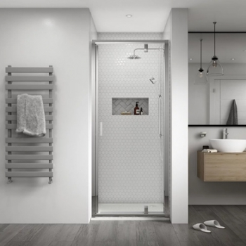 Aqualux Shower Doors