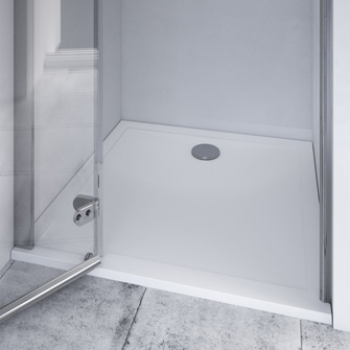 Aqualux Shower Trays