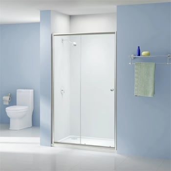 Aquashine Shower Doors