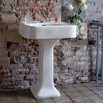 Arcade Bathrooms Basins