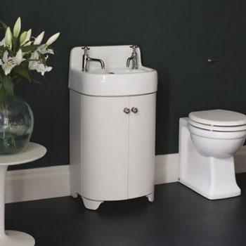 Arcade Bathrooms Furniture