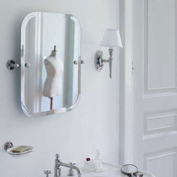 Arcade Bathrooms Mirrors