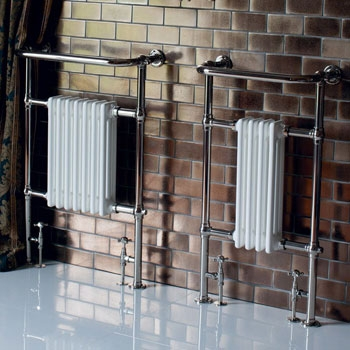Arcade Bathrooms Towel Rails