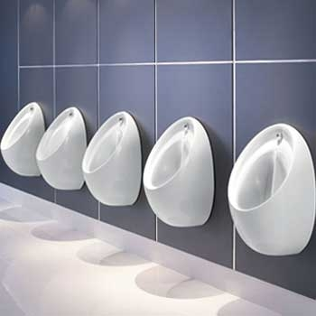 Armitage Shanks Urinals