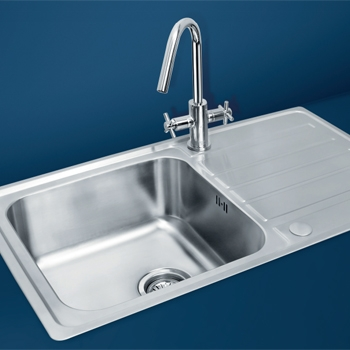 Bristan Kitchen Sinks
